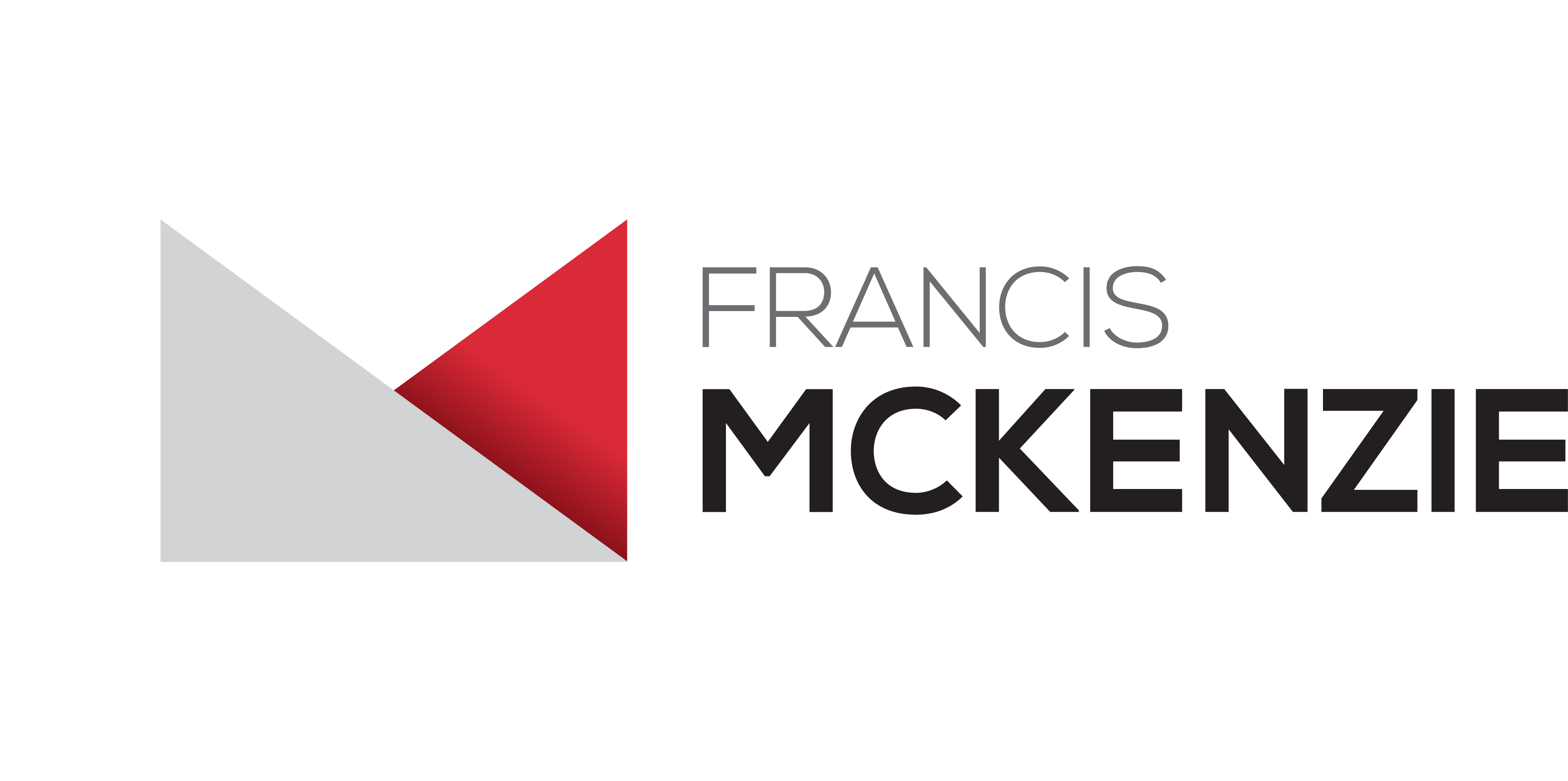 FRANCIS MCKENZIE LOGO FINAL-Horizontal