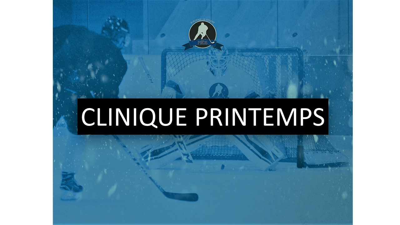 Clinique printemps